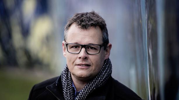 Hernings Venstre-borgmester advarer mod partiets kurs