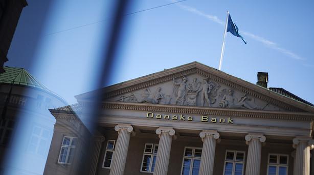 Det skriver medierne: Danske banker er mere robuste