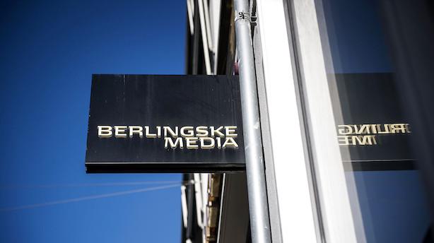 Berlingske Media køber Euroinvestor-portaler for 23 mio. kr.