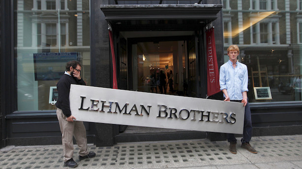 Ti år efter krakket: Hvem var Lehman Brothers?
