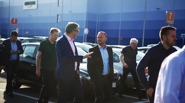 Indblik i Amazon-fabrik splitter danske e-handlere