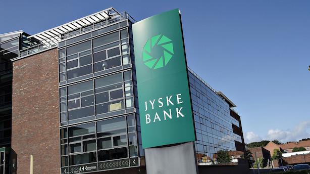 """Jyske Bank vil sælge datterbank i Gibraltar: """"Bedre at andre tager over fremadrettet"""""""