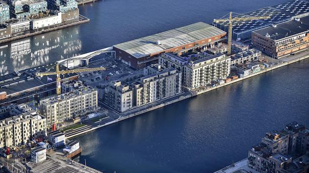 Horsens-entreprenør har ordrer for 3,5 mia. - går efter at blive blandt Danmarks tre største