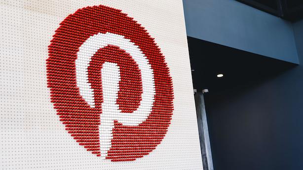 Pinterest vil også på børsen i New York