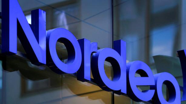 Nordea får skønnet kapitalgevinst på 129 mio euro for LR Realkredit