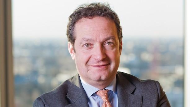 Mærsk-familie har fuld tillid til ny topchef i Danske Bank