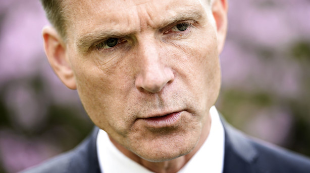 Thulesen Dahl advarer: Rød fremgang ved EP-valg kan smitte af på folketingsvalg