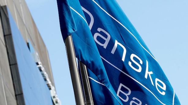 Morgenbriefing: Ny skandale i Danske Bank er måske kun begyndelsen