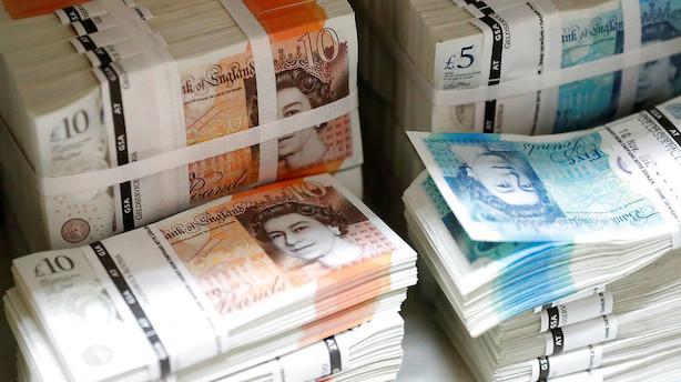 Valuta: Virus fortsat den store valutariske joker