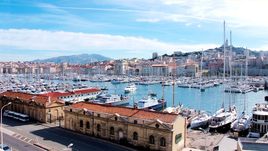 24 timer i Marseille
