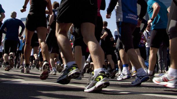 Tip: Sådan topper du ved motionsløb