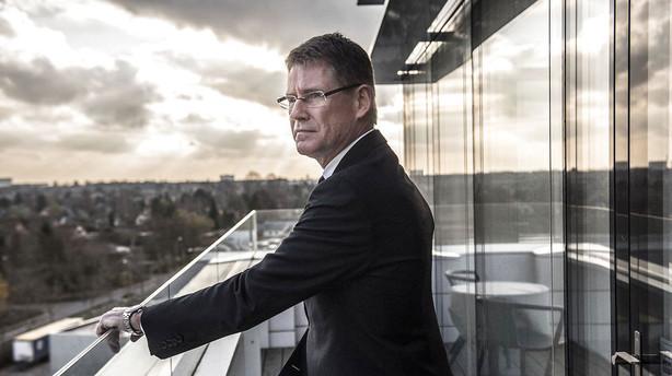 Novo-direktør er kåret til verdens bedste topchef