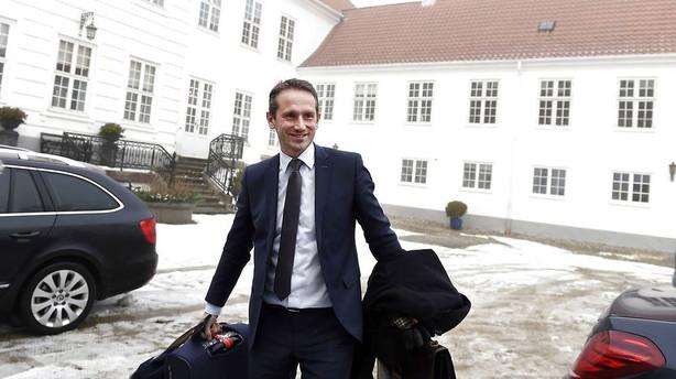 Kristian Jensen revser polsk PiS-regering
