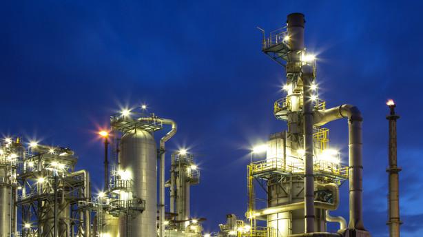 Råvarer: Potentiale for olieprisstigninger er fordampet