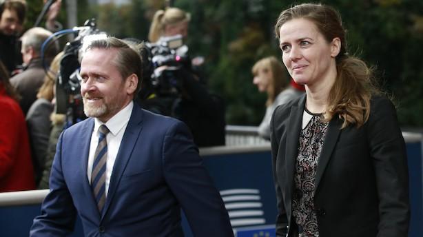 Milano, København og Amsterdam slås om EU's lægemiddelagentur