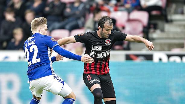 Ejer: Send mig en mail, hvis du vil købe Lyngby Boldklub
