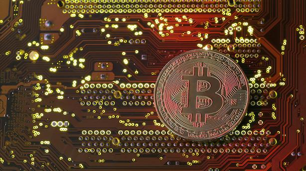 Sælg nu - Investtech indleder analyse af 300 kryptovalutaer