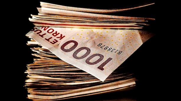 Sådan pumpede udenlandske svindlere 12,7 mia ud af statskassen