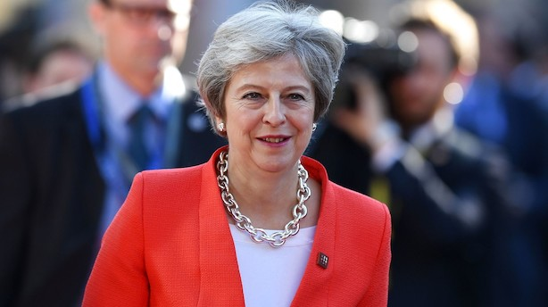 Analyse: Brutal brexit betyder billige aktier – store købsmuligheder