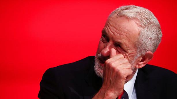 Analyse: Labour overvejer ny folkeafstemning om brexit, men et stop for brexit er usandsynligt