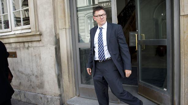 Tirsdag lander Højesterets første dom i opgøret med krakbankernes ledelser