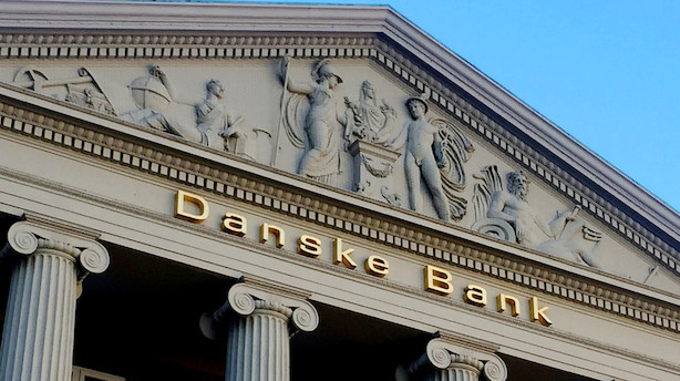 Danske Bank nedjusterer forventninger: Ser forøgede omkostninger til hvidvaskbekæmpelse