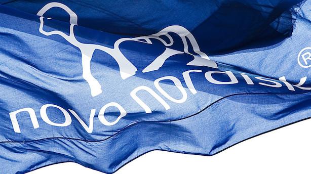 Novo Nordisk bekræfter milliardsøgsmål: Afviser beskyldninger og vil kæmpe i retten