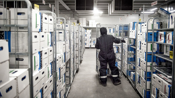 Chr. Hansen skruer ned for forventningerne - skuffer på i forvejen lav vækst