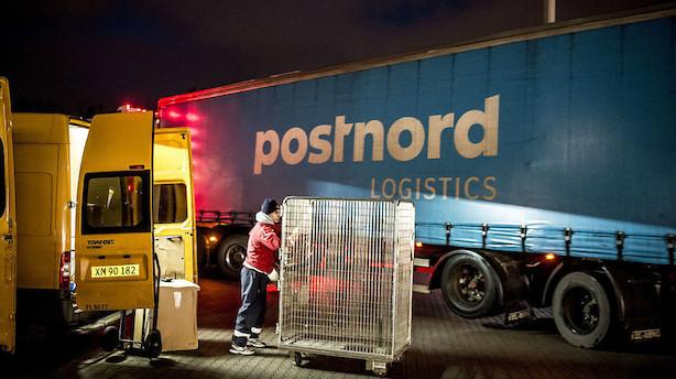 Flere partier åbner for at trække Danmark ud af Postnord