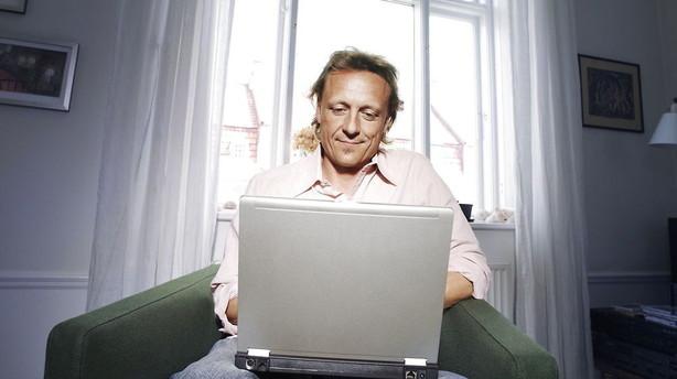 Danskerne elsker diskrete og hurtige online-lån
