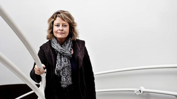 Stine Bosse: Formandspost i lille bank kræver meget