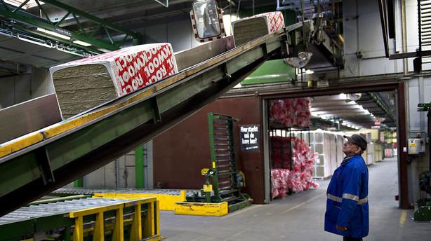 Aktier: Rockwool blandt vinderne i grønt marked