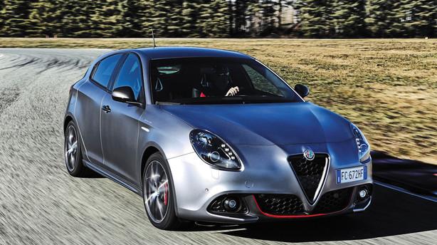 Alfa Romeos fyrige fætter får frisk blod