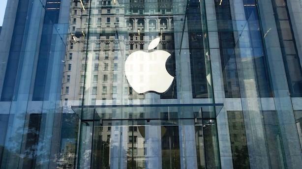 Apples konkurrent til Mobilepay indtager snart Danmark