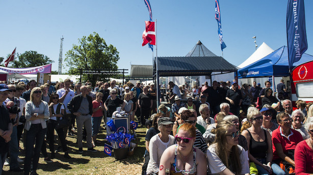 Øget tilflytning får økonomien på Bornholm til at blomstre