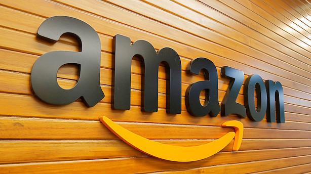 Vestager går i flæsket på Amazon: Kvæler kongen af nethandel de små virksomheder på platformen?