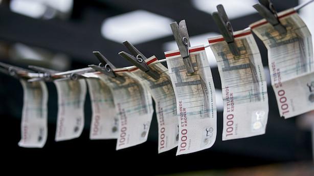 Danskerne sparer stadig mere op end før finanskrisen