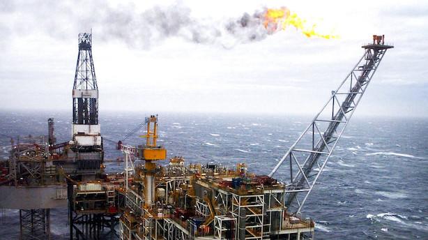 Råvarer: Oliepriserne stabiliseres efter uge med stigninger