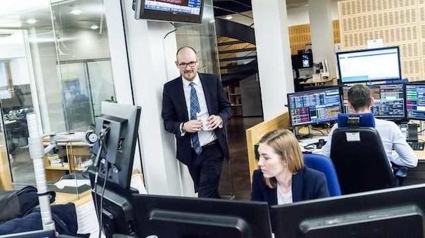 """Markedet tror ikke længere på nye rentedyk i Europa: """"Stort set alle rentenedsættelserne er blevet priset ud"""""""