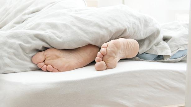 Dårlig søvn katastrofal for dit immunforsvar