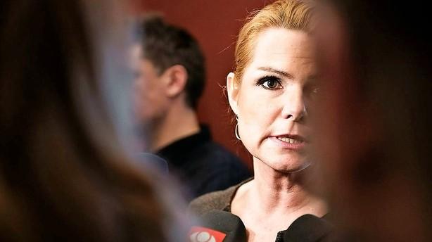 Europarådets kommissær: Dansk asylpolitik er ondsindet