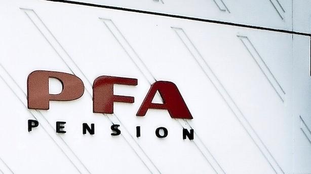 PFA får pris: Bedst på kundeservice i Danmark