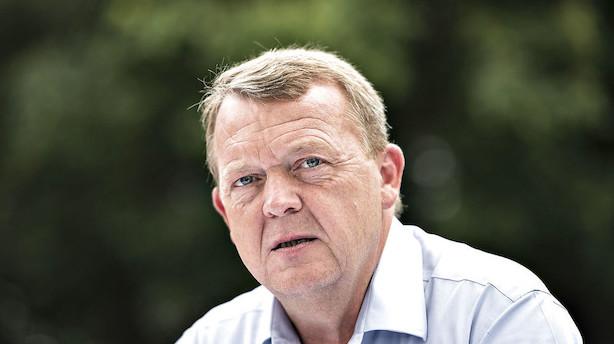 Løkke: Respekter prins Henriks ret til privatliv