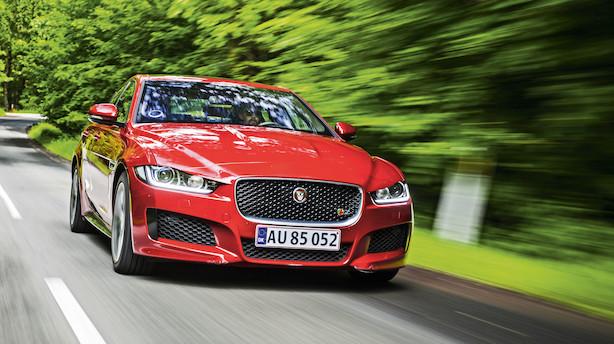 Landechef: Så meget billigere bliver Jaguar og Land Rover