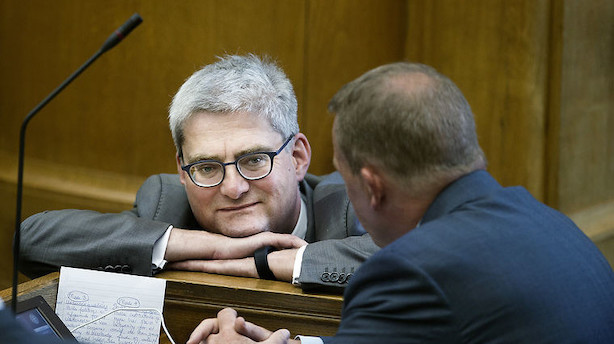 Rygter talte sandt: Søren Pind stopper som minister - og i dansk politik