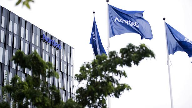 Udskiftning i C25-indekset: Farvel til Nordea og Bavarian Nordic - ind med Rockwool og Sydbank