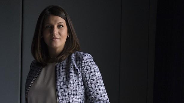 Banken, der står bag Pinterest, Zendesk og Trustpilot gør klar til indtog i Danmark