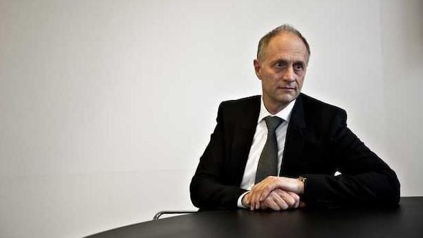 Ambu-formand om fyring af Lars Marcher: Det er min beslutning