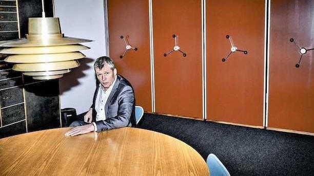 Arbejdernes Landsbank køber igen stor bid af jysk bank: