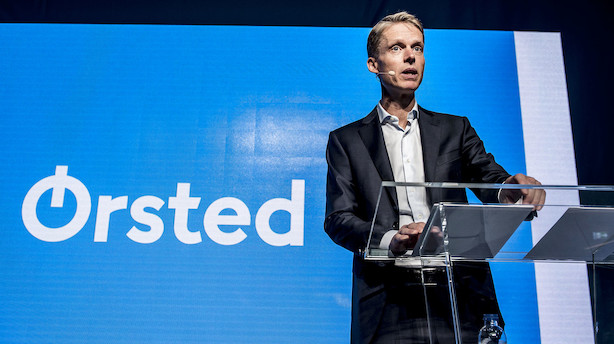 Morgenbriefing: Ørsteds Henrik Poulsen er bedst på afkast, Parken nedjusterer efter nederlag